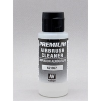 Vallejo Premium Airbrush Cleaner 60ml