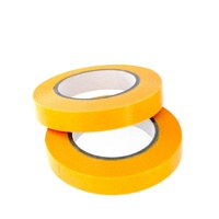 Vallejo T07006 Tools Precision Masking Tape 10mmx18m - Twin Pack