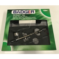 Badger Patriot 105 .3 nozzle - Kit with Airhose