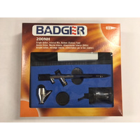 BADGER 200NH Single Action Syphon Feed