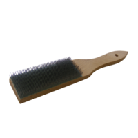 File Cleaning Brush - German Made