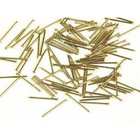 Mini Nails - 10mm X 0.69mm (Pkg. Of Approx. 200)