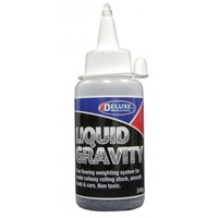 Deluxe Materials AD38 Liquid Gravity 240g