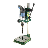 DS19 Compact Drill Stand