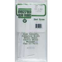 Styrene Odds & Ends Assortment