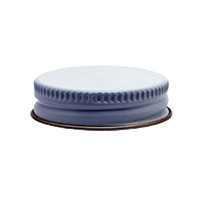 Plain cover Bottle cap 3oz