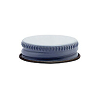 Plain cover Bottle cap 1oz