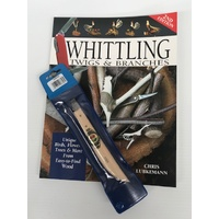 Whittling Kit for Beginners