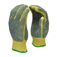 Cut resistant gloves - Large Size