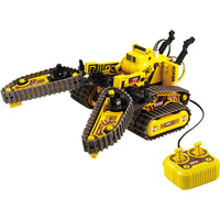 3 In 1 All-Terrain Robot Kit