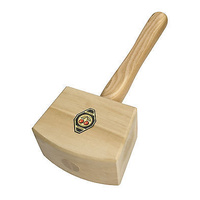 Carpenters' Mallet 160mm Head