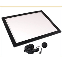 LED - Super Thin Lightbox A3