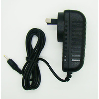 240V to 6 V DC - 1A Appliance Plugpack