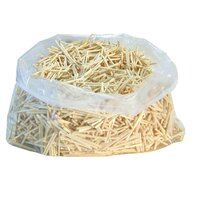 Pkt 5000 Natural Matchsticks