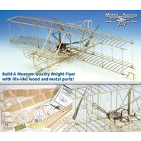 Wright Flyer 1/16 Scale