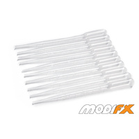 Pipettes pack of 10 Large 3ml