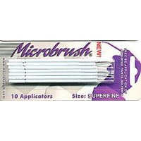 Microbrush Superfine 10pc