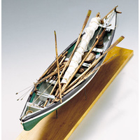 Model Shipways New Bedford Whaleboat 1:16 Scale