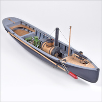 Model Shipways USN Picket Boat #1 1:24 Scale