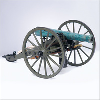 Napoleon Cannon - Model 1857 - 12 Pounder (scale 1:16)