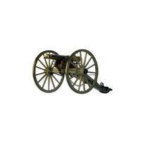 Gatling Gun - Model 1866 (scale 1:16)