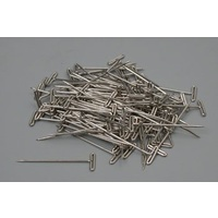 "T Pins 52mm (2 1/8"") BULK 350 aprox - Model makers"
