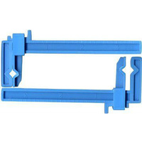 Plastic Slide Clamp (2 pc) 190mm