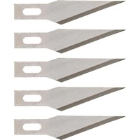 Blade knife #11 SS (5pc)