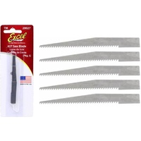Blade knife saw #27 (5pc)