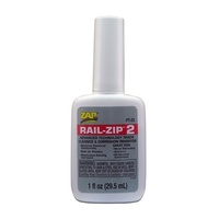 Zap Rail Zip Track Cleaner