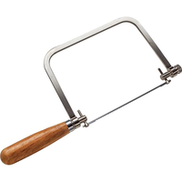 Coping Saw Frame Deluxe With Screw