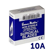 Scalpel Blade #10a Swann Morton (Pack of 100)