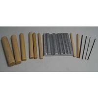 Photo Etch Standard Rolling Set