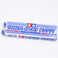 Tamiya Epoxy Putty (Smooth Surface) 25gm