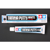 Tamiya Putty White 32gm