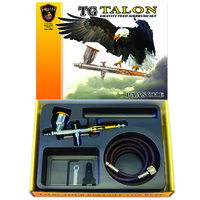 Paasche Gravity Feed - TALON Airbrush