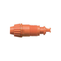 Medium Coverage Nozzle .7mm - Orange