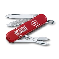 SWISS ARMY - My Little Big Toolbox Classic Multi-Tool - Limited Edition