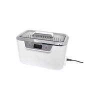 Deluxe Digital Display Ultrasonic Cleaner 400ml