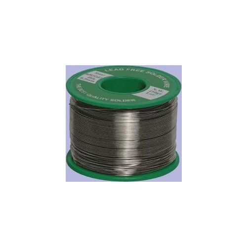 Lead Free Solder 0.5mm 250g Roll