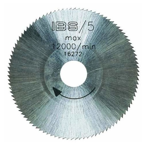 Proxxon Spring steel saw blade 50mm x 10mm fine tooth