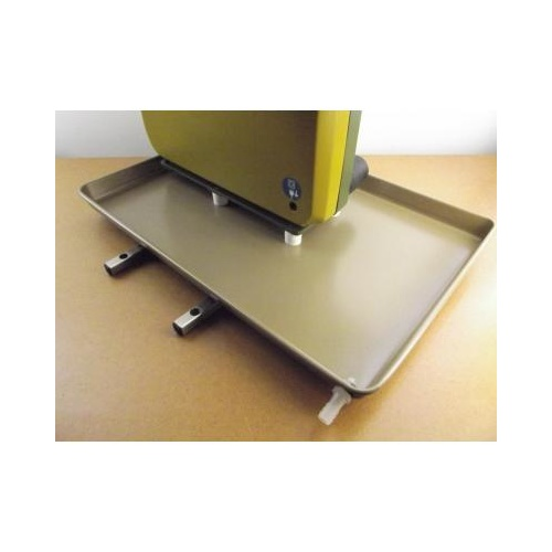 Coolant and particulate tray (suits bandsaw MBS 240/E)