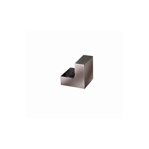 Toolmaker's 1 x 1 x 1 Inch Angle Plate