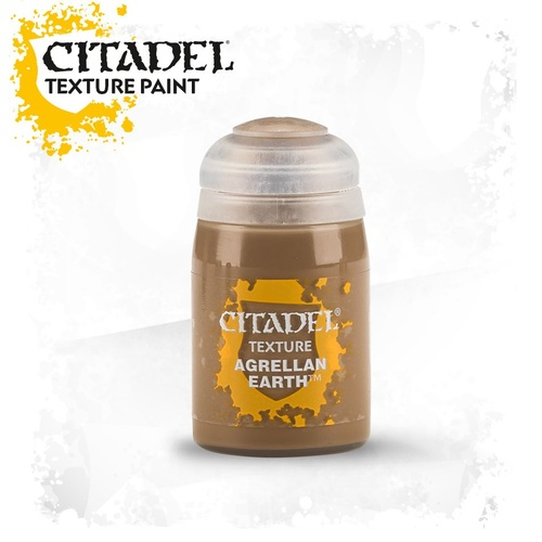 Citadel Texture: Agrellan Earth 24ml #26-16