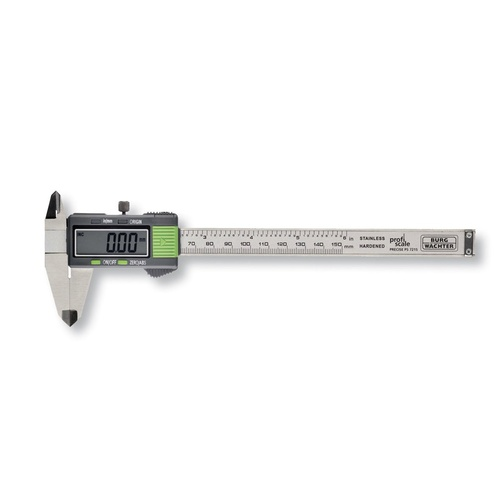 Vernier Caliper Digital s/steel 150mm