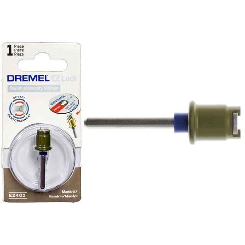 Dremel EZ402 EZ Lock Mandrel