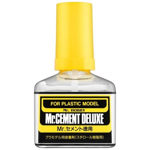 40ml Mr Cement Deluxe