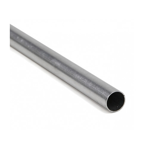"ALUMINIUM RND TUBE 6.35mm (1/4) x 300mm (12"")"