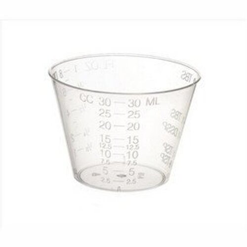 Mixing Cups 30ml (1 oz) - pack of 24