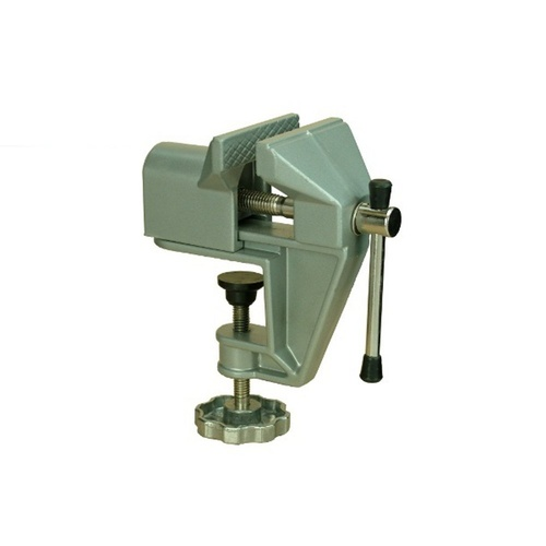 Hobby Bench Vise - Clamp On